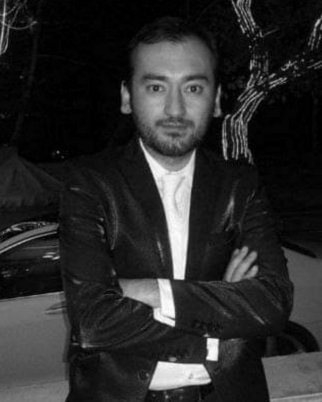 Таниқли ўзбек актёри оғир жудоликка учради (ФОТО)