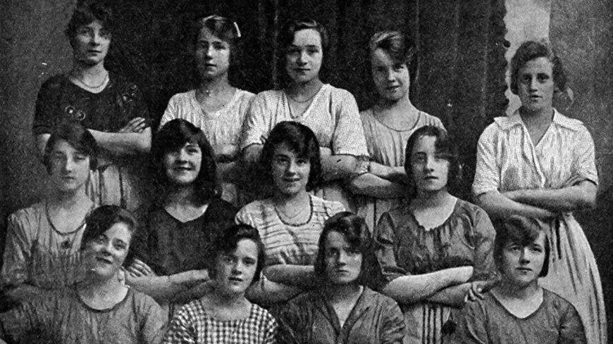 1900 yilgi fotosurat Internet foydalanuvchilarini dahshatga soldi (foto)
