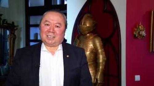 РЕЙТИНГ: Дунёдаги ўзбек бойлари ҳақида биласизми? (ФОТО)
