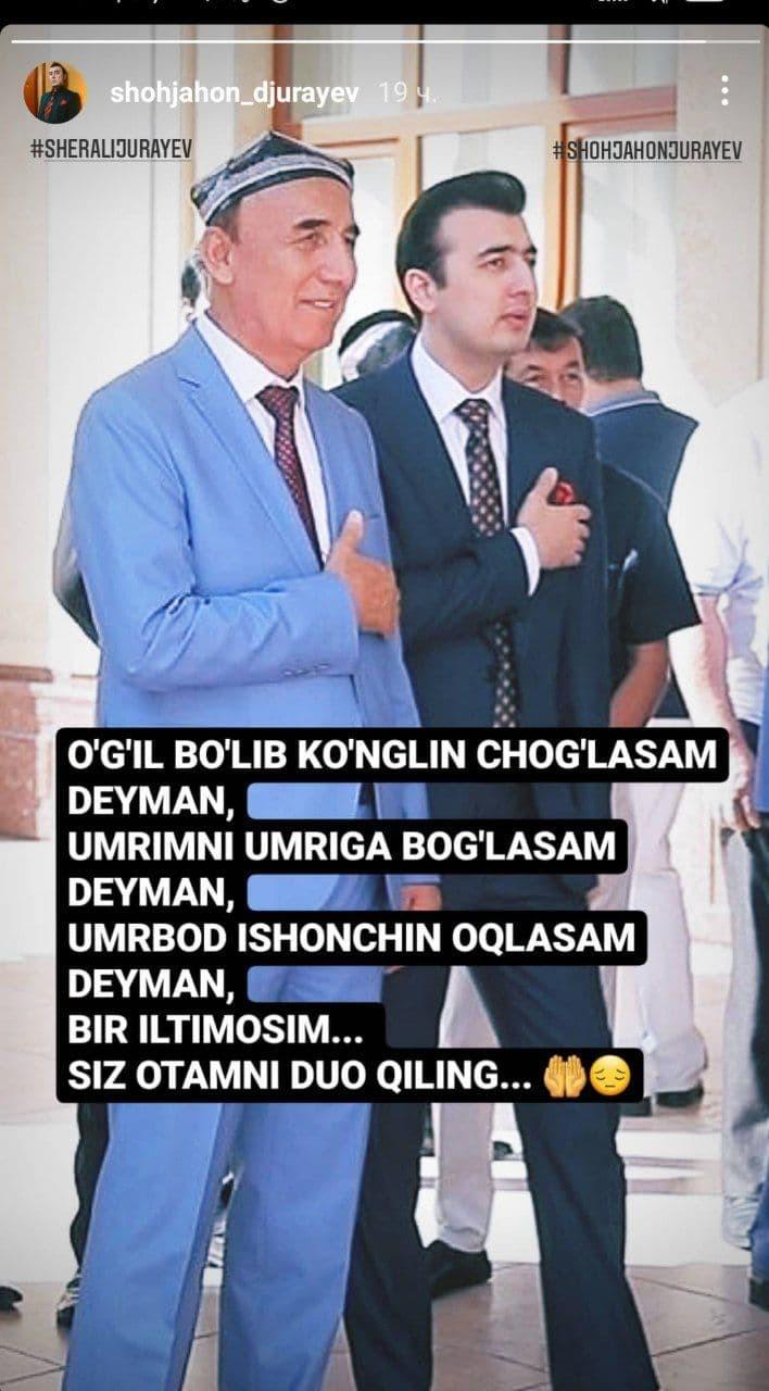 Shohjahon Jo