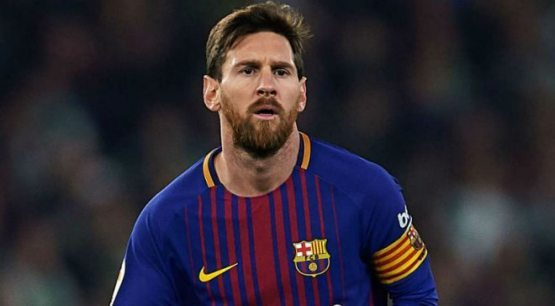 "Karikatura! ""Ura, Messi yo'q!"""