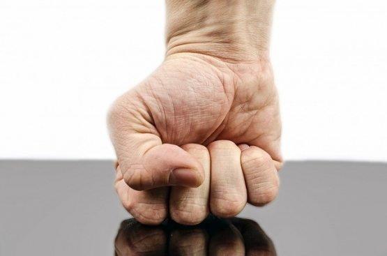 Андижонлик зўравон UFC жангчиси қидирувга берилди