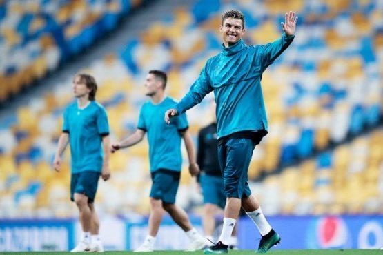 ОАВ: Роналду «Реал»дан кетишга қатъий қарор қилган