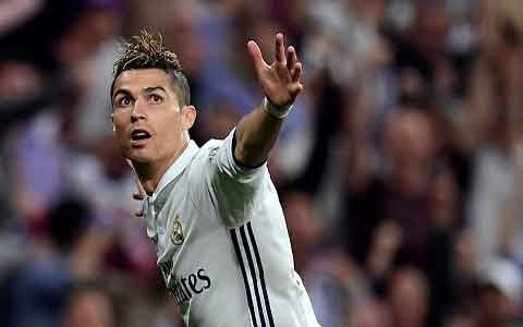 "Роналду ""Реал""дан кетади!"
