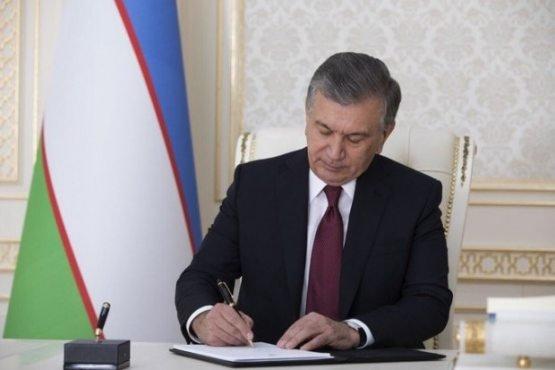 Shavkat Mirziyoyev yana bir muhim qarorga imzo chekdi (batafsil)