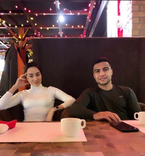 Shahlo Ahmedova Shahram G'iyosovga turmushga chiqadimi?